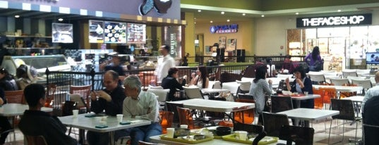 Lawrence Plaza - Food Court is one of Best Korean Food Bay Area.