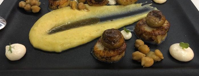 """Γαστροδρόμιο """"εν Ολύμπω"""" is one of Greek Food Hangouts."""
