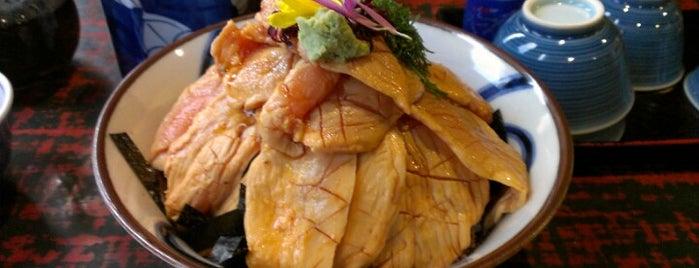 Yoneya is one of Posti che sono piaciuti a Takahiro.