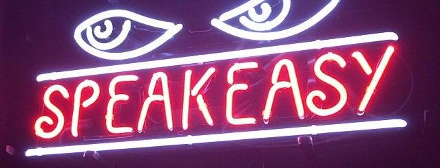 Speakeasy Ales & Lagers is one of Breweries.