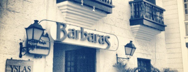 Barbara's Heritage Restaurant is one of A Perfect Day in Manila.