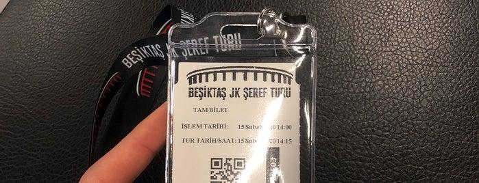 Beşi̇ktaş Jk Şeref Turu is one of Posti che sono piaciuti a 🔱Betül.