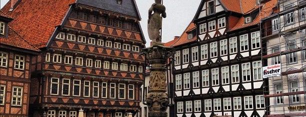Marktplatz is one of Deutschland | Sehenswürdigkeiten & mehr.