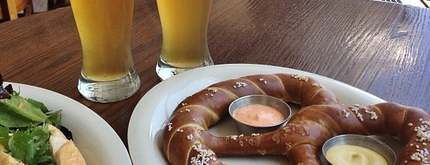 Golden Road Brewing is one of 100 Cheap Date Ideas in LA.