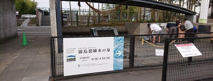 Kirinokura Brewery is one of Lugares favoritos de Shigeo.