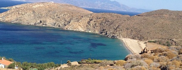 Andros is one of Summer destinations in Greece.