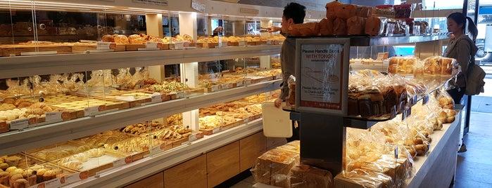 Breadtop 包店 is one of Lieux qui ont plu à Danijel .