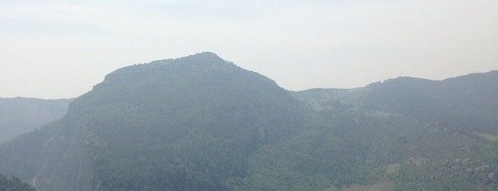 Nergizli Kendin Pişir is one of Tempat yang Disukai Merve.
