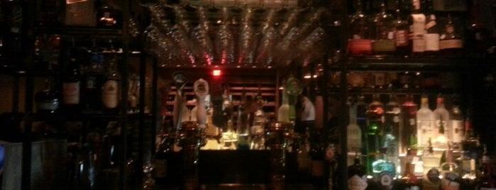 Boulevardier is one of 50 Best Restaurants in Dallas -- 2013 edition.