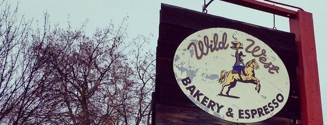 Wild West Bakery & Espresso is one of Idaho Eats.