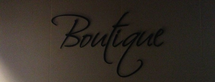 Boutique Fancy* is one of Locais salvos de Konstantina.