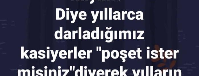 Migros is one of Eve Yakın Öneriler Çamdibi.