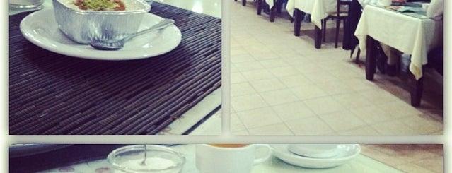 Merve Restaurant is one of Orte, die Murat gefallen.