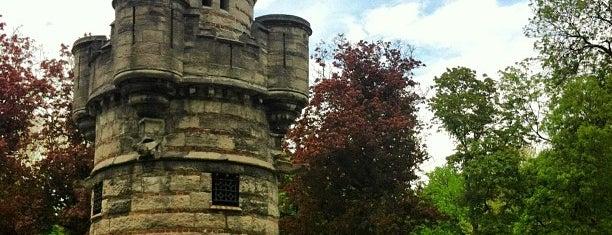 Toren van Doornik / Tour de Tournai is one of Nice spots around Schuman.