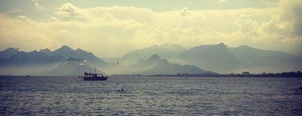 Sights of Antalya /Достопримечательности Анталии