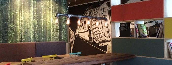 Kaffe i Oslo