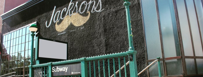 Jackson's Eatery | Bar is one of Astoria/Queens Bucket List.