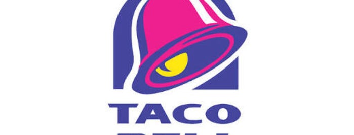 Taco Bell is one of Lugares favoritos de Kleber.