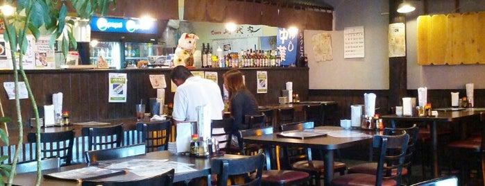 Jidaiya Ramen Dining is one of Chris' LA To-Dine List.