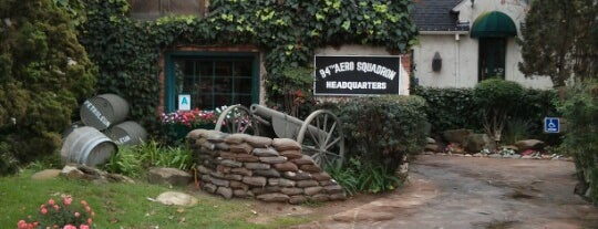 94th Aero Squadron is one of SAN DIEGO.