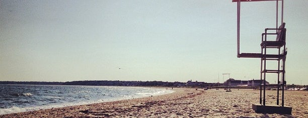 Craigville Beach is one of cape cod.