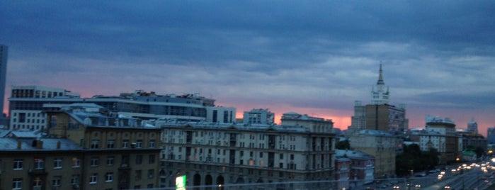 Балкон is one of Веранды & Крыши.