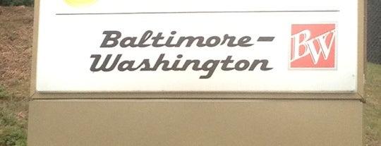 Manheim Baltimore-Washington is one of Robert : понравившиеся места.