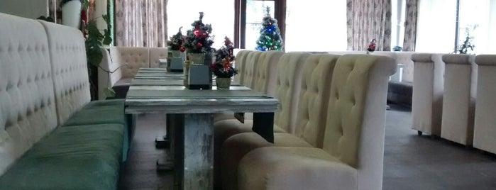 Garden Restaurant & Terrace is one of Chisinau Terraces.