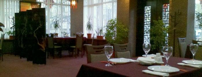 Beijing is one of Best Restaurants (6.0+) in Chișinău.