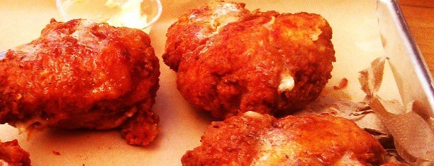 Honey Butter Fried Chicken is one of Chicago Restaurants.