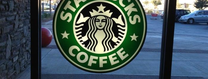 Starbucks is one of Orte, die Jason gefallen.