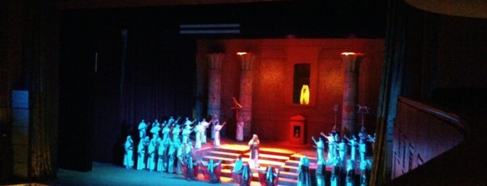 "Teatrul Național de Operă și Balet ""Maria Bieșu"" is one of Pavel 님이 좋아한 장소."