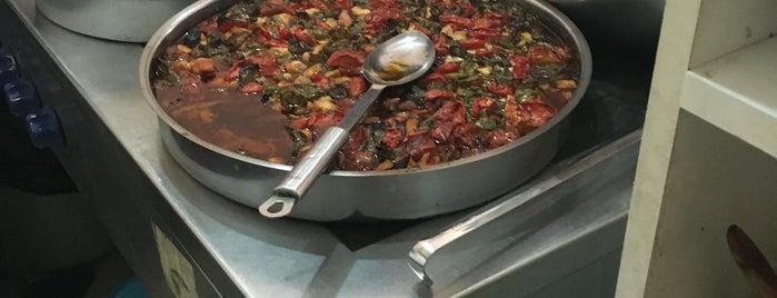çınarcık esnaf lokantası is one of Begum : понравившиеся места.