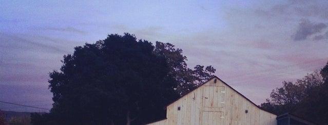 Bernal-Gulnac-Joice Ranch is one of Orte, die Leigh gefallen.