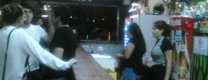 Bar do mineiro is one of LPFB Osasco SP.
