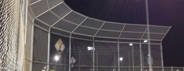 Glendale Sports Complex is one of Katherine 님이 좋아한 장소.