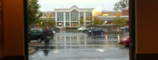 Mercer Mall