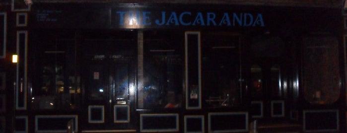Jacaranda is one of Carlさんのお気に入りスポット.