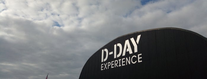D-Day Experience is one of Overlord 2017.