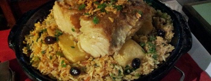 Restaurante do Porto is one of Posti che sono piaciuti a Renan.