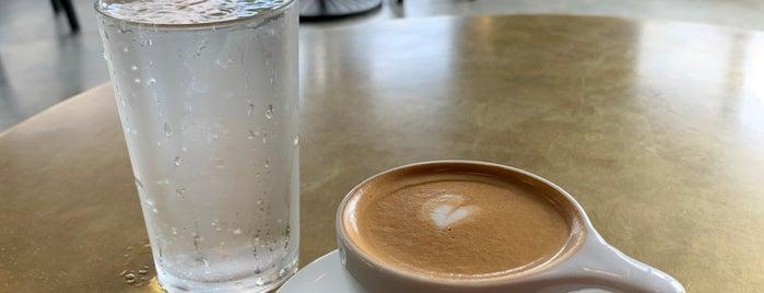 Intelligentsia Coffee is one of LA Food&Coffee.