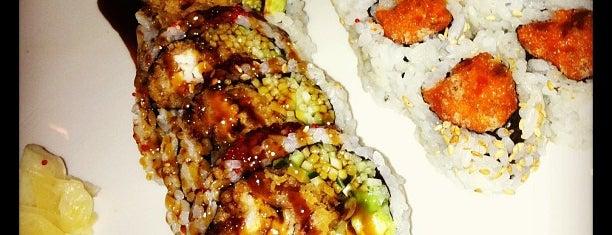 Sumo Japanese Hibachi is one of Posti che sono piaciuti a tara.