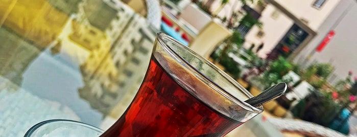 West Coffee is one of Ferhat : понравившиеся места.