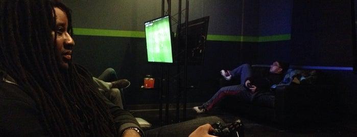 Ignite Gaming Lounge is one of สถานที่ที่บันทึกไว้ของ Daniel.