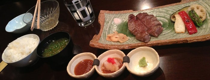 Yukimura is one of Michelin ★★★ 2013.