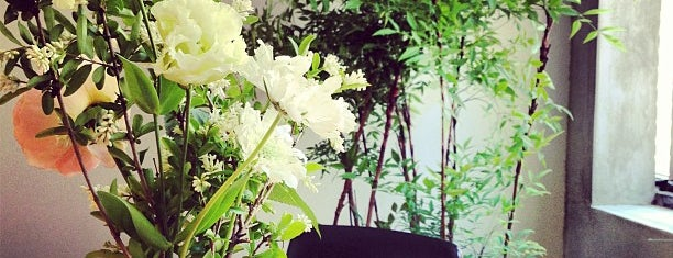 Vert et blanc is one of 인서울 디저트.