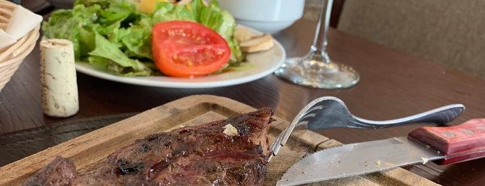 la finca del bife is one of Lagos De Moreno.