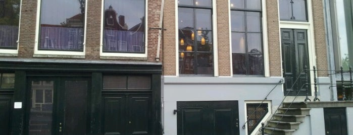 Casa di Anna Frank is one of Must-visit Musea Amsterdam.