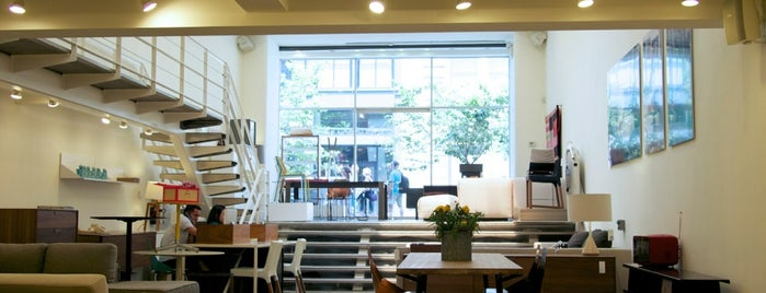 bludot is one of New York City Home Goods 38.
