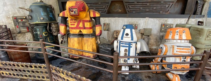 Droid Depot is one of Orlando.